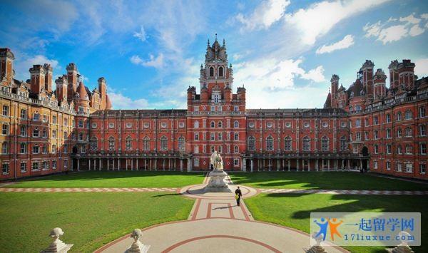 留学英国:利物浦大学学习攻略,你值得拥有