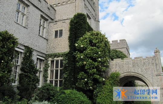 留学英国:西苏格兰大学院校特色及学术信息介绍