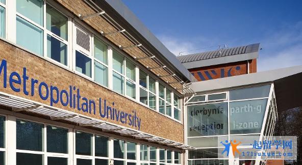 留学英国:卡迪夫城市大学院校特色及学术信息介绍