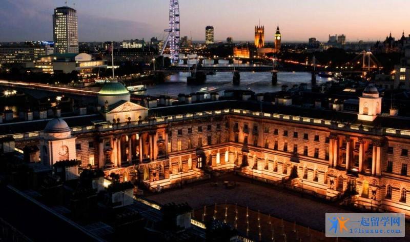 留学英国:伦敦国王学院学习攻略,你值得拥有
