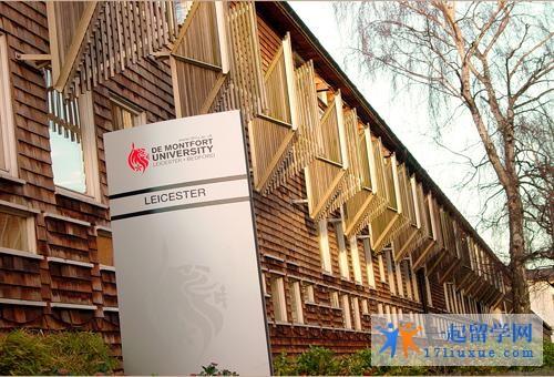 留学英国:德蒙福特大学学习攻略,你值得拥有