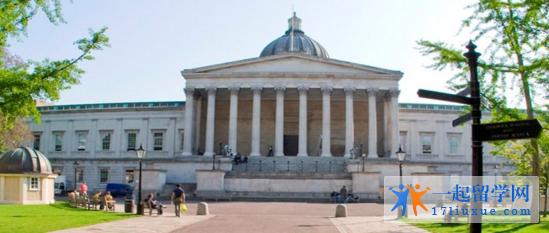 英国留学:伦敦大学学院历年排名和专业排名
