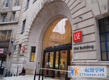 2018年英国伦敦政治经济学院TIMES和卫报排名介绍
