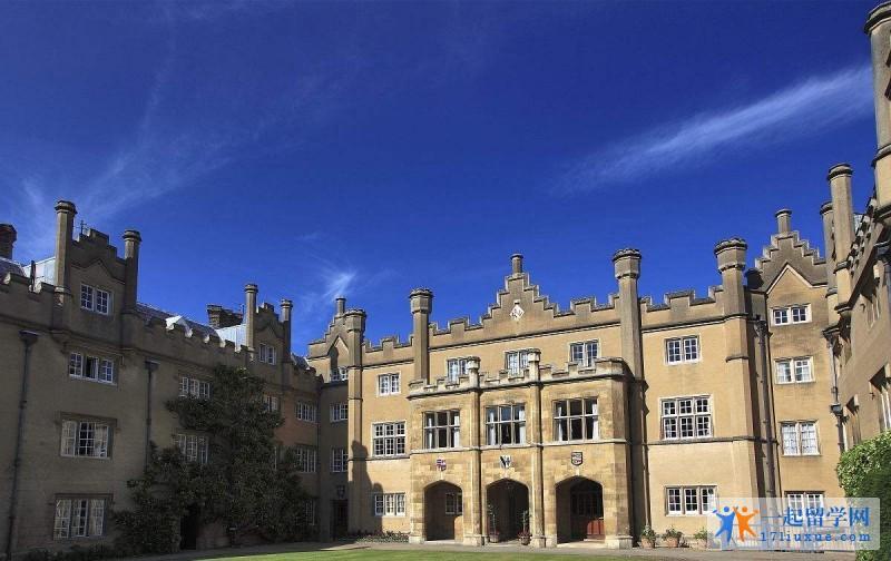 英国留学:苏塞克斯大学学习攻略,你值得拥有