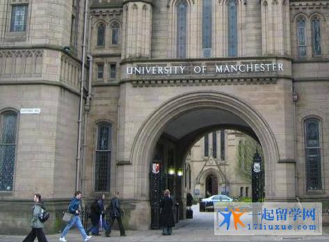 留学英国:曼彻斯特大学院校资源及学术优势解析