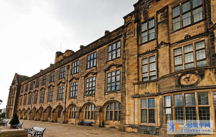 英国留学:威尔士班戈大学历年排名和专业排名