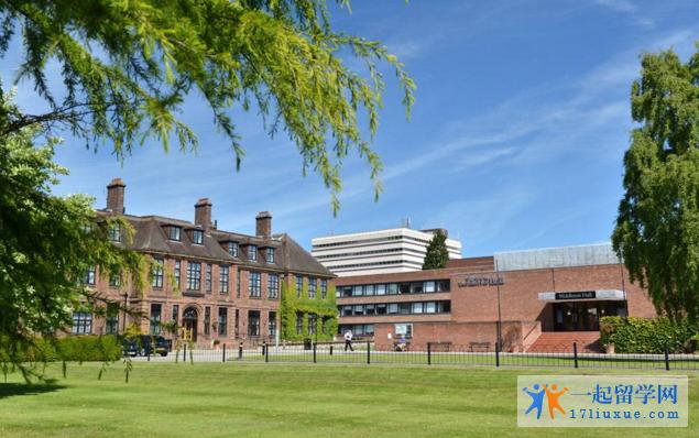 英国留学:赫尔大学历年排名和专业排名