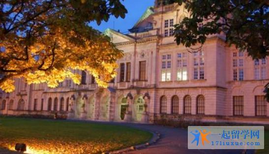 留学卡迪夫大学院校资源及学术优势解析