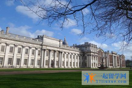 英国留学:格林威治大学历年排名和专业排名