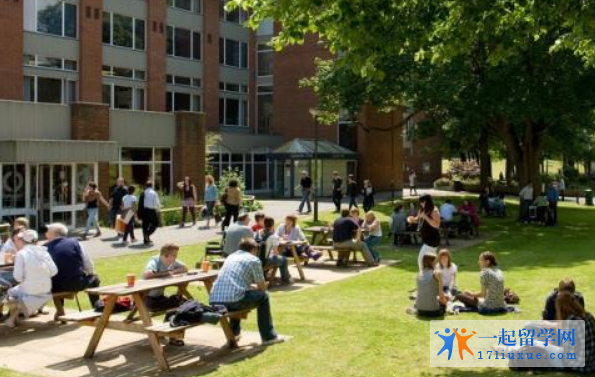留学英国苏塞克斯大学院校资源及学术优势介绍