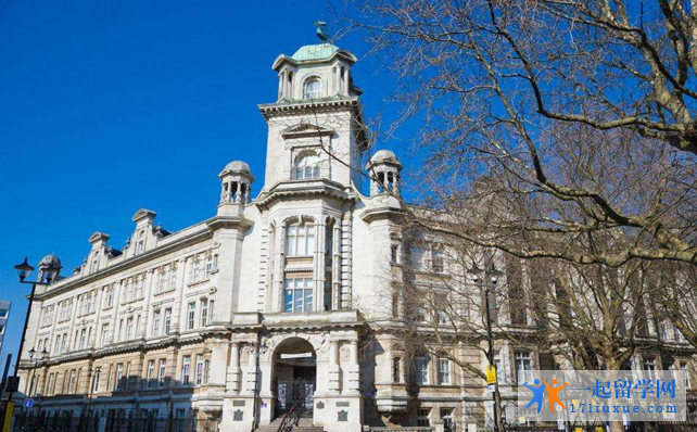 英国留学:朴次茅斯大学历年排名和专业排名