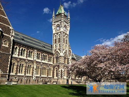 新西兰留学:奥塔哥大学学习攻略,你值得拥有