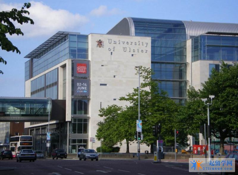 2018年英国阿尔斯特大学TIMES和卫报排名介绍