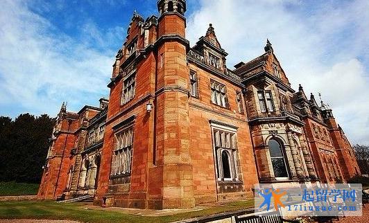 留学英国赫特福德大学院校特色及学术信息解析