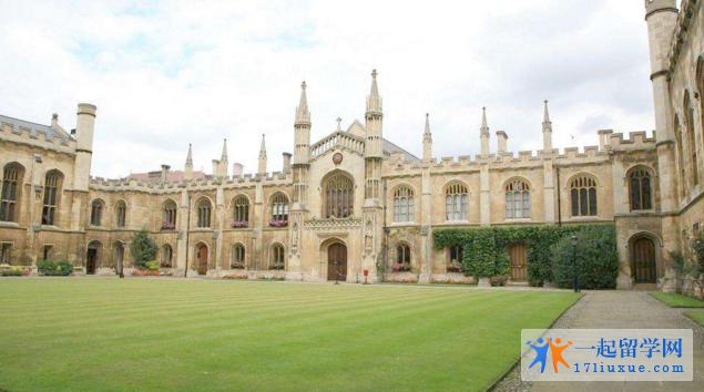 英国留学:剑桥大学历年排名和专业排名