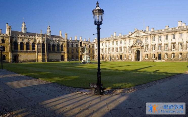 英国留学:伦敦国王学院历年排名和专业排名