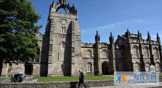 留学英国:诺丁汉特伦特大学院校特色及学术优势介绍