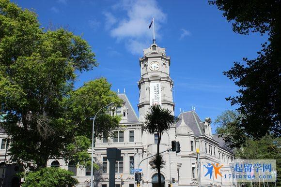 新西兰留学:奥克兰理工大学学习攻略,你值得拥有