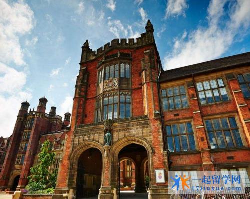 英国留学:纽卡斯尔大学历年排名和专业排名