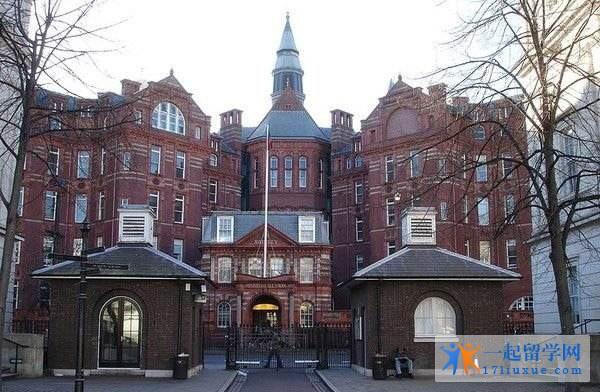 西伦敦大学官方网站,中文网站