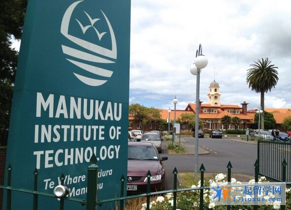 新西兰留学:马努卡理工学院学习攻略,你值得拥有
