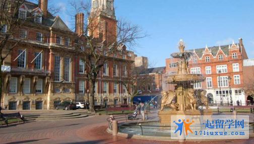 英国留学:莱斯特大学历年排名和专业排名