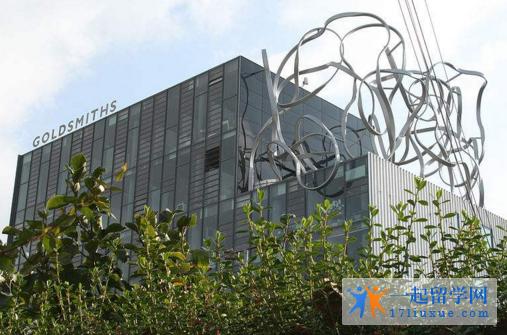 英国留学:伦敦大学金史密斯学院历年排名和专业排名