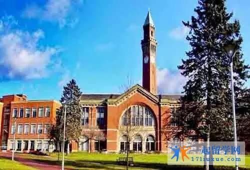 英国留学:伯明翰大学医学院申请难度,学习环境解析