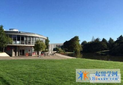 留学新西兰:怀卡托大学管理学院申请难度,学习环境解析