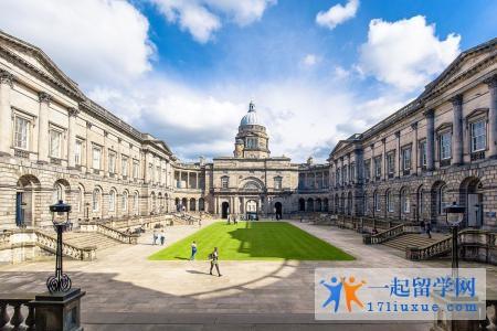 留学英国:爱丁堡大学科学与工程科学学院申请难度,学习环境解析