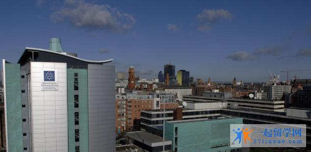 2018年英国曼彻斯特城市大学TIMES和卫报排名介绍