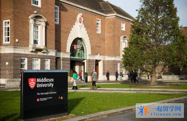 2018年英国密德萨斯大学TIMES和卫报排名介绍