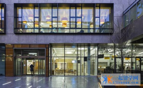 2018年英国伦敦南岸大学TIMES和卫报排名介绍