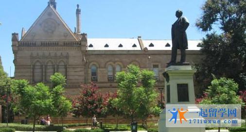 澳洲留学阿德莱德大学院校资源及学术优势解析