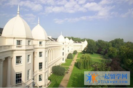 留学英国:伦敦城市大学卡斯商学院申请难度,学习环境解析