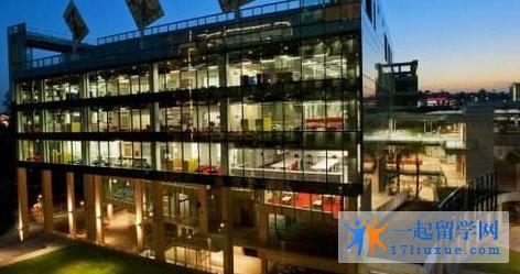 留学澳洲:昆士兰科技大学院校特色,学术优势解析