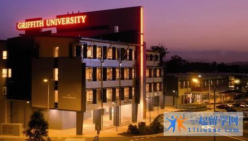 留学澳洲:格里菲斯大学院校资源,学术优势解析
