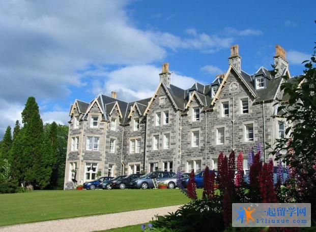 英国留学:南安普顿大学主校区地址,面积介绍
