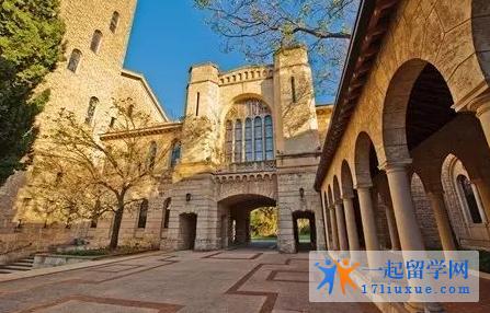 留学澳洲:邦德大学院校资源,学术信息介绍