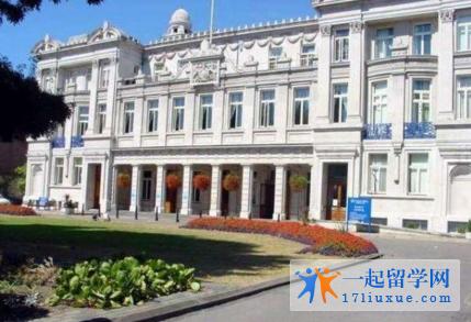 英国伦敦大学玛丽女王学院主校区地址,面积介绍