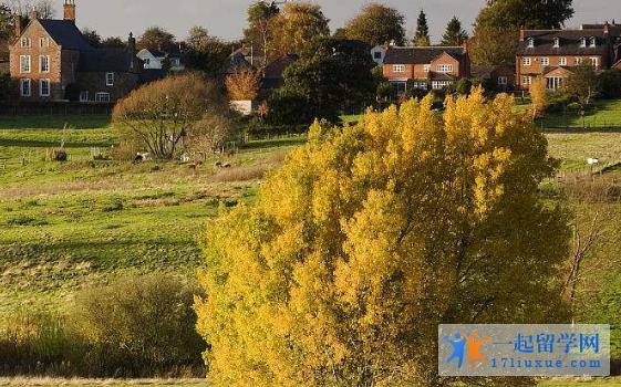 留学英国:拉夫堡大学所在城市特色和景点游玩攻略介绍