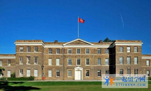 留学英国:莱斯特大学主校区地址,面积,周边交通解析