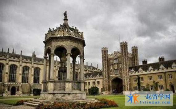 留学英国:华威大学数学院申请难度,学习环境解析