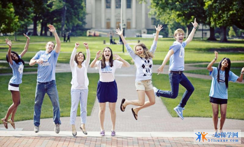 读新南威尔士大学预科班有哪些优势