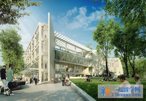 留学澳洲: 莫纳什大学工程学院申请难度,学习环境解析