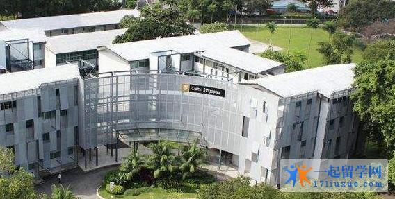 留学澳洲:科廷科技大学院校特色,学术优势介绍