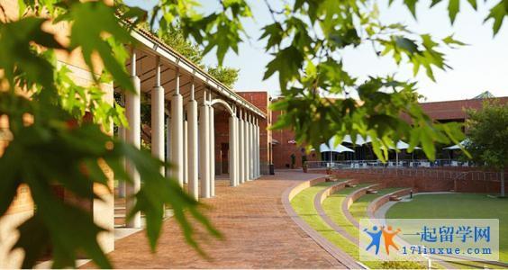 留学澳洲: 科廷大学商学院申请难度,学习环境解析