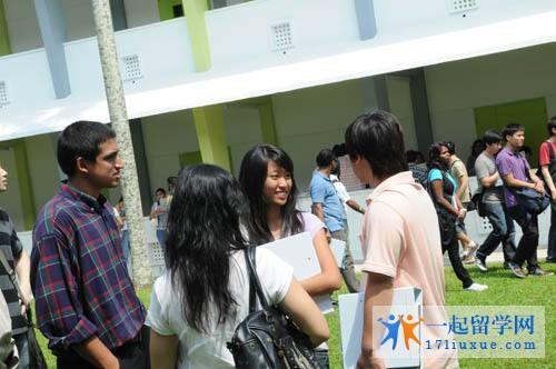 留学澳洲:詹姆斯库克大学人文,社会与教学学院申请难度,学习环境解析