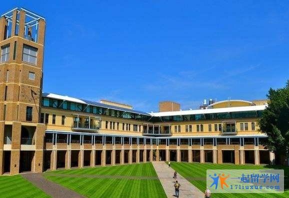 留学澳洲:新南威尔士大学建筑与环境学院申请难度,学习环境解析