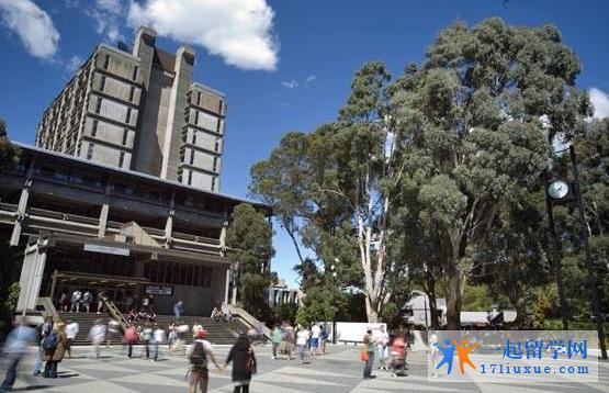 留学新西兰:坎特伯雷大学院校特色,奖学金信息介绍